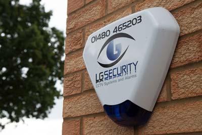 CCTV Huntingdon