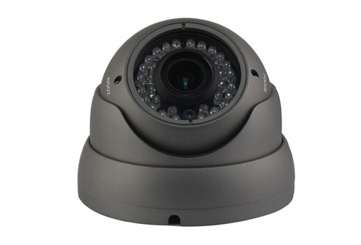 Home CCTV systems custom installed for your peace of mind