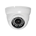 Eyeball Security Camera